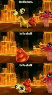 Snail Hide n shell