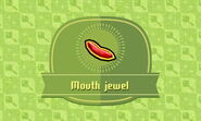 Sky Scraper Jewel - Mouth