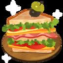 Sandwich ★★