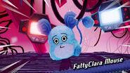 FattyClaraMouse