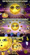 Teammate coin summon