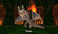 Encounter of Dragon