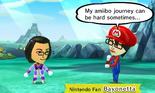 Miitopia - Nintendo Fan - Mario Costume