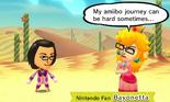 Miitopia - Nintendo Fan - Peach Costume