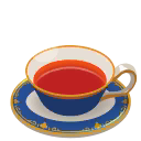 Fragrant Tea ★★