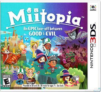 North America (3DS)