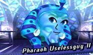 "Pharaoh ""Genie"" II Encounter"