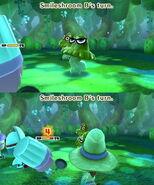 Smileshroom attacks