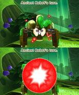 The AR Power Laser