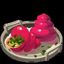 Steamed Snails ★