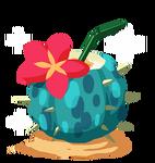 Cactus Juice ★★