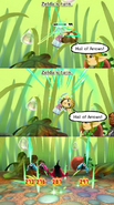 Elf - Hail of Arrows