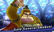Gold General Encounter