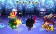 Blue Snail attacks