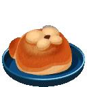 Doggy Doughnut ★