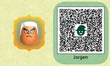 Qr for town guide