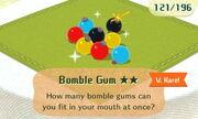 Bomble Gum 2star.JPG