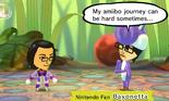 Miitopia - Nintendo Fan - Yoshi Costume