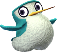 Pengy official render