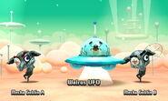 Friend from Nimbus UFO in-battle