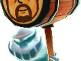 """""""Traveler"""" Hammer"""