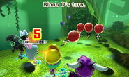 Bloon attacks