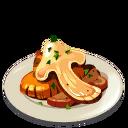 Mushroom Sauté