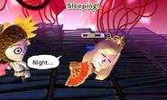Sleepyhead Effect