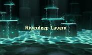 Riverdeep Cavern