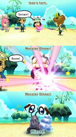 Monster Dinner failure.JPG