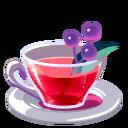 Bitingly Bitter Tea