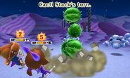 Cacti Stack attacking two miis