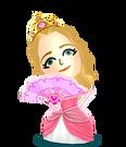 Miitopia Job - Princess
