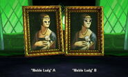 "Encounter ""Noble Lady"""