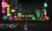 New Lumos preview