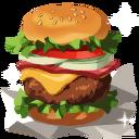 Hamburger ★★