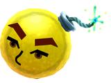 Very Dangerous Bomb