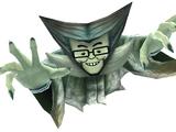 """Ex-Dark Lord"", Phantom of Evil"