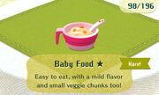 Baby Food 1star.JPG