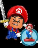Miitopia - Nintendo Costume (1)