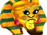 """Pharaoh """"Genie"""""""