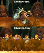 Minotaur in battle2