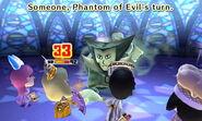 Phantom of Evil Standard Attack