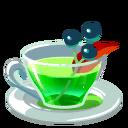 Bitingly Bitter Tea ★