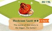 Mushroom Saute 2star.JPG