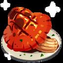 Mushroom Sauté ★★