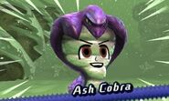 Travelers friend cobra