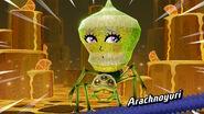 Arachnoyuri