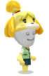 Miitopia - Isabelle Costume.png
