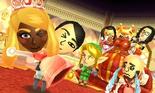 Miitopia - Royal Court Happy Ending